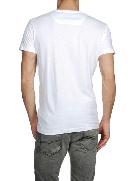 DIESEL T-TETI-RS T-Shirt U r