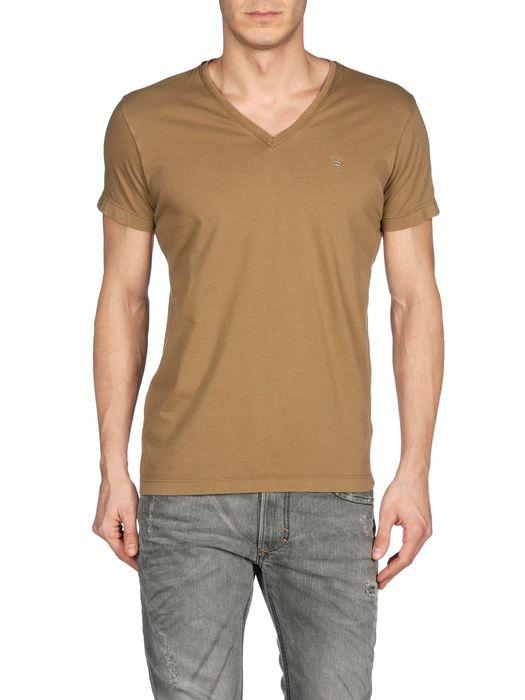 DIESEL T-TETI-RS T-Shirt U e
