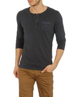 DIESEL T-LAIO-RS Long sleeves U e
