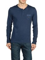 DIESEL T-LAIO-RS Long sleeves U f