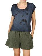 DIESEL T-DONAH Short sleeves D f