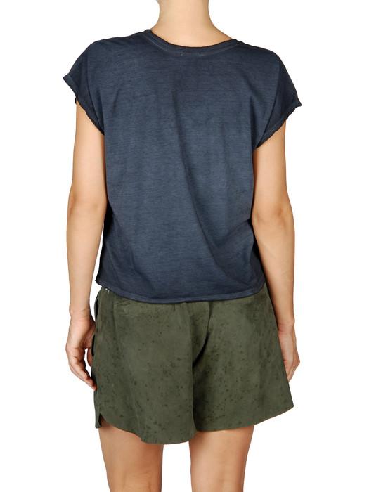 DIESEL T-DONAH Short sleeves D r