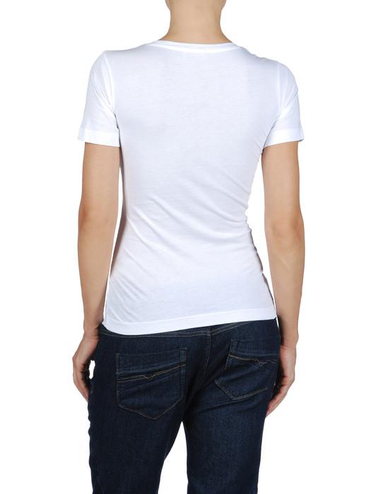 DIESEL T-MANGA-F Short sleeves D r