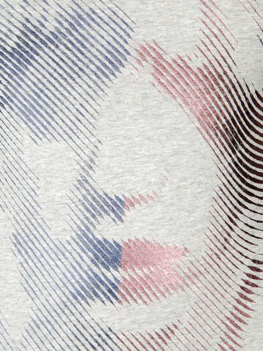 DIESEL T-MANGA-F Short sleeves D d