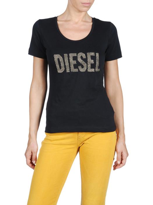 DIESEL T-MANGA-G Short sleeves D e