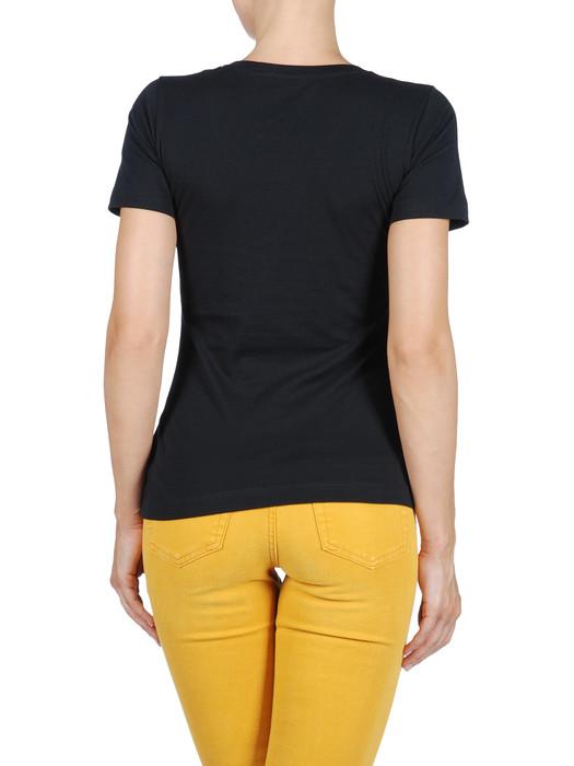 DIESEL T-MANGA-G Short sleeves D r