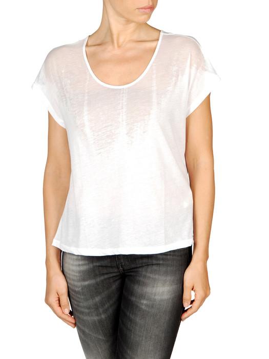 DIESEL T-DONA-O T-Shirt D e