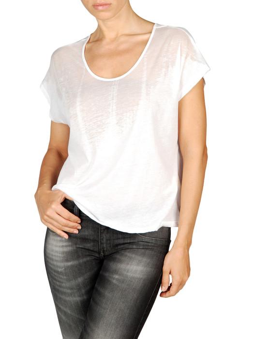 DIESEL T-DONA-O Camiseta D f