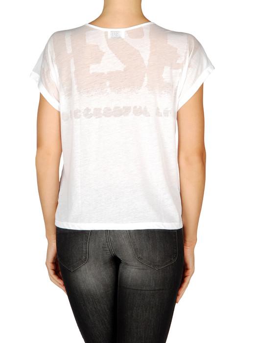 DIESEL T-DONA-O T-Shirt D r