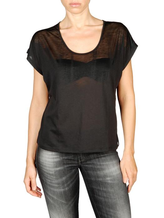 DIESEL T-DONA-O T-Shirt D f