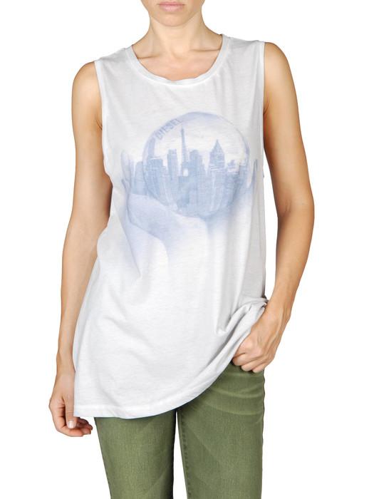 DIESEL T-WEY-L T-Shirt D f