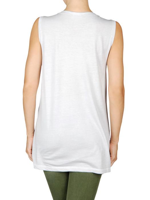 DIESEL T-WEY-L T-Shirt D r
