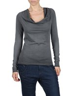 DIESEL T-ULJS Long sleeves D f