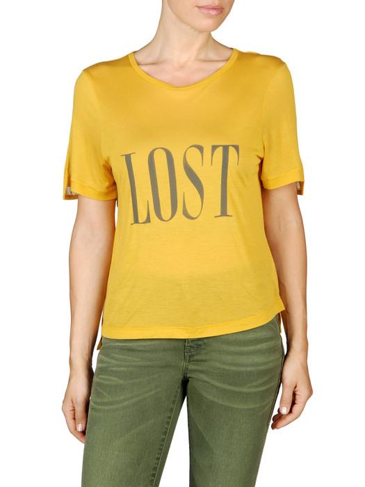 DIESEL T-BASTIENNE Short sleeves D e