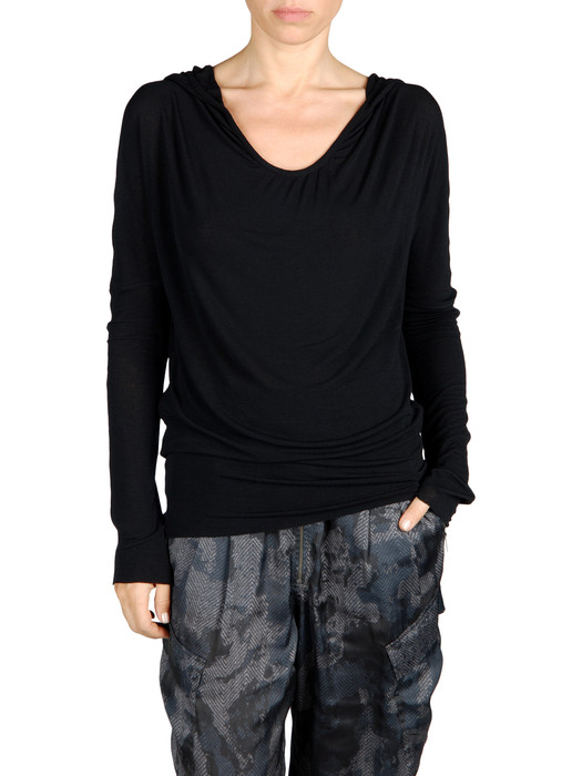 DIESEL T-MAELLE Long sleeves D e