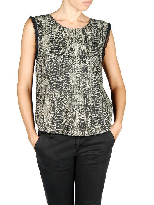 DIESEL T-CERIUM-A T-Shirt D e
