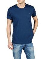 DIESEL T-NAUSICA-RS 0091B T-Shirt U f