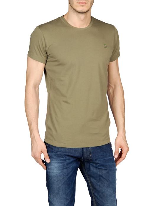 DIESEL T-NAUSICA-RS 0091B T-Shirt U e
