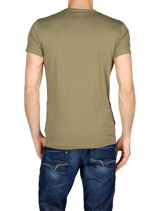 DIESEL T-NAUSICA-RS 0091B T-Shirt U r