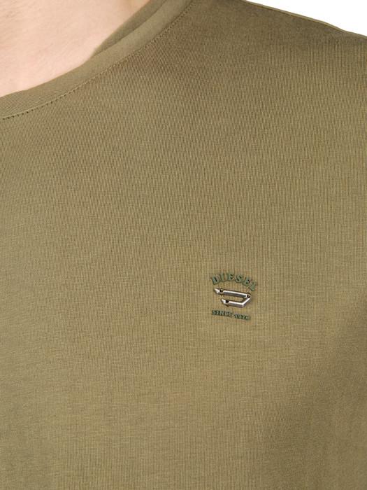 DIESEL T-DEMETRA T-Shirt U d