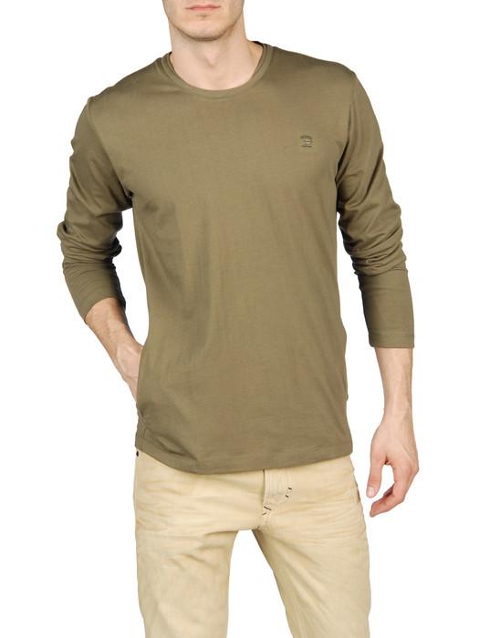 DIESEL T-DEMETRA T-Shirt U e