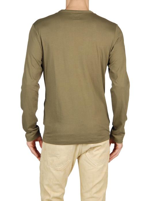 DIESEL T-DEMETRA T-Shirt U r