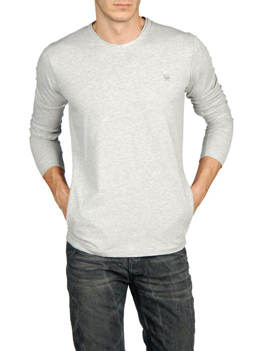 DIESEL T-DEMETRA Camiseta U f
