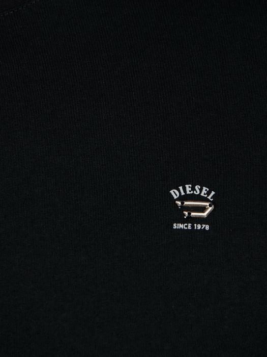 DIESEL T-DEMETRA Camiseta U d