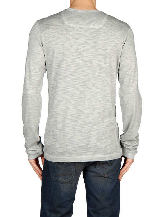 DIESEL T-SILLIE-S Long sleeves U r