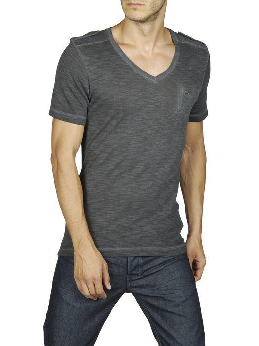 DIESEL T-PROTEO-S T-Shirt U f
