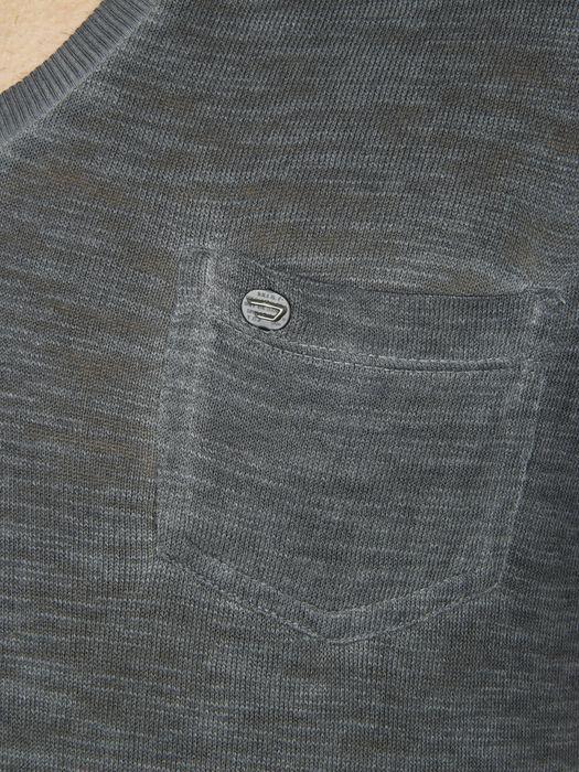 DIESEL T-PROTEO-S T-Shirt U d