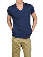 DIESEL T-COLCHIDE-RS 0091B T-Shirt U f