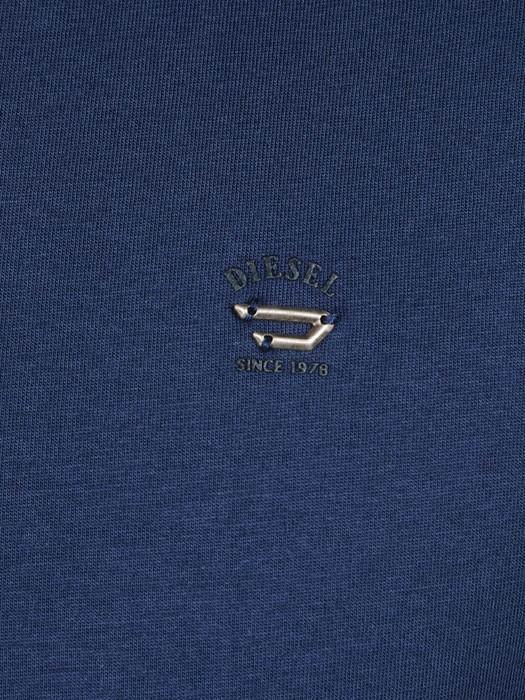 DIESEL T-COLCHIDE-RS 0091B T-Shirt U d