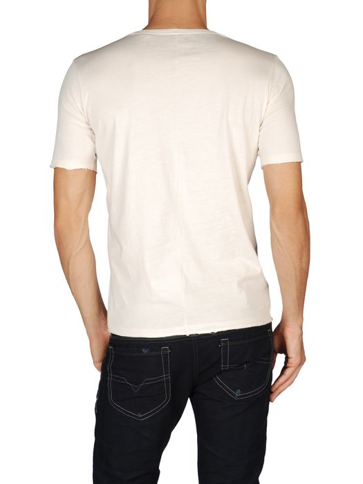 DIESEL T-POCKET-RS Short sleeves U r