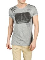 DIESEL T-ARTUME-RS 00TSI Short sleeves U f