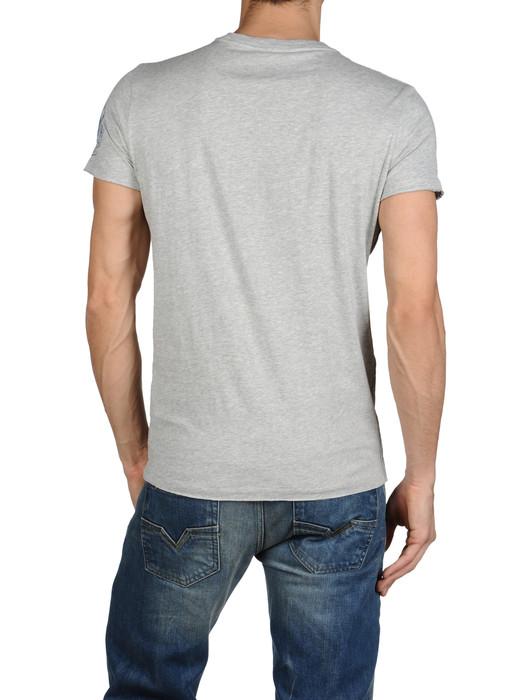 DIESEL T-EPONA-RS 0091B T-Shirt U r