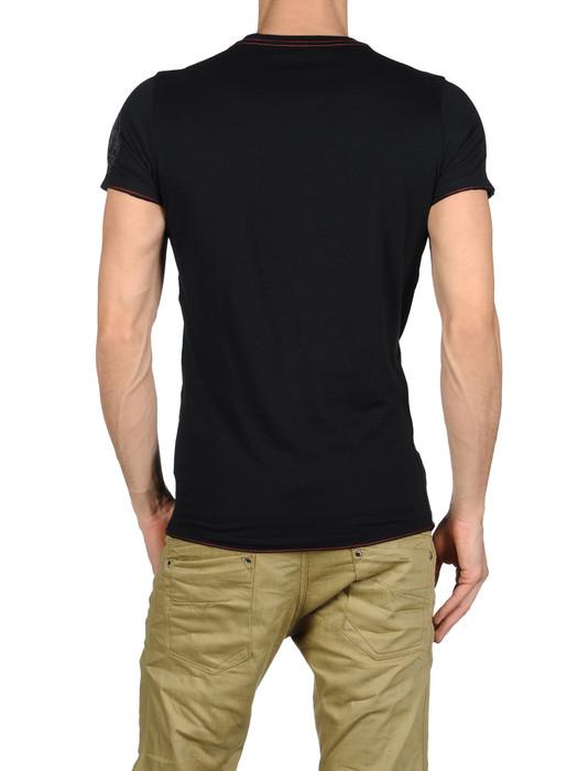 DIESEL T-EPONA-RS 0091B Camiseta U r