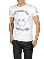 DIESEL T-EPONA-RS 0091B Camiseta U f