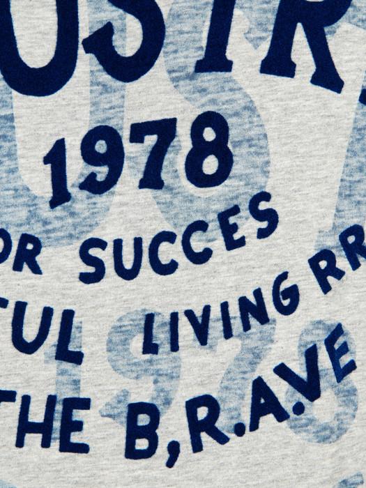 DIESEL T-AMON-RS 00DFM T-Shirt U d