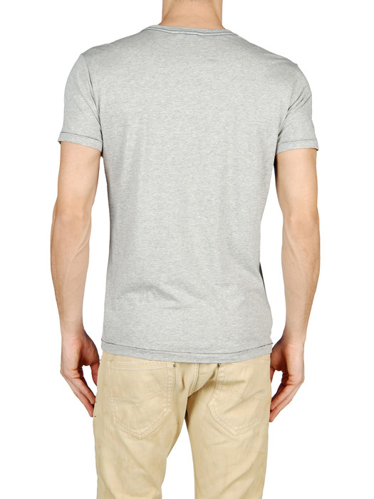 DIESEL T-AMON-RS 00DFM T-Shirt U r