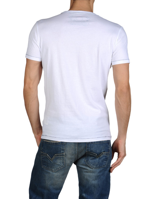 DIESEL T-MADRON-R 0091B T-Shirt U r