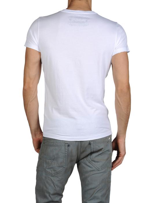 DIESEL T-FEBRUSA-RS Camiseta U r