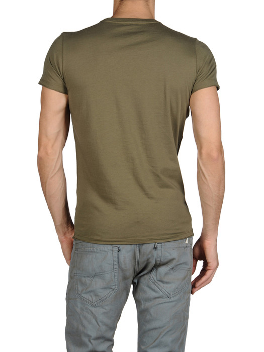 DIESEL T-MENVRANA-RS Camiseta U r