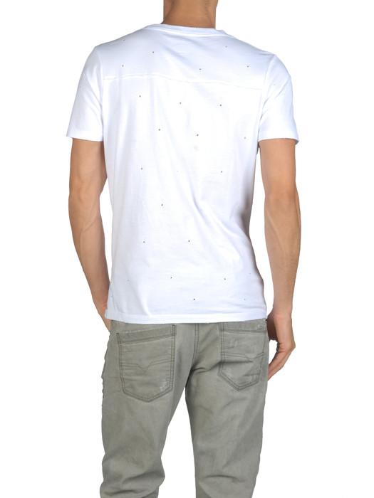 DIESEL T-TIRAWA-R 00QVJ Short sleeves U r
