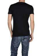 DIESEL T-CONOPUS-RS 0091B Short sleeves U r