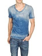 DIESEL T-GOSP-RS 00GOY Short sleeves U f