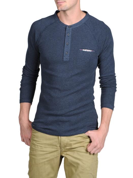 DIESEL T-EGERIA-S 00QWJ T-Shirt U f
