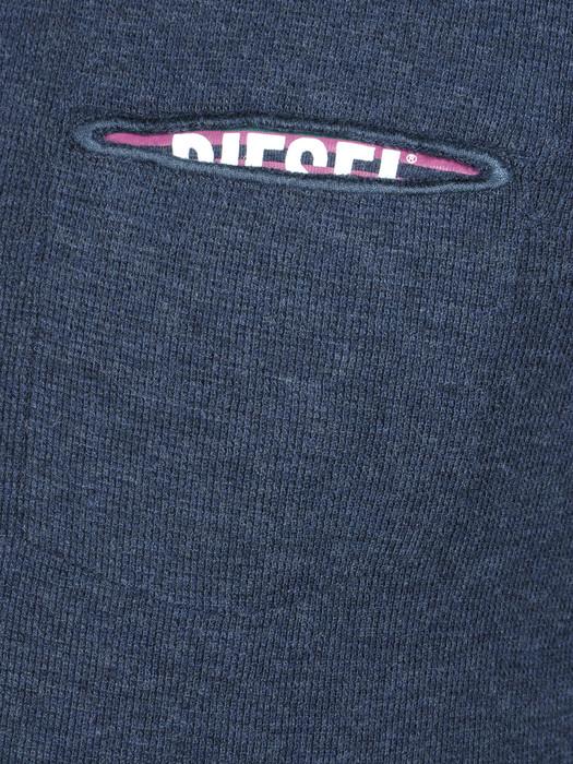 DIESEL T-EGERIA-S 00QWJ T-Shirt U d