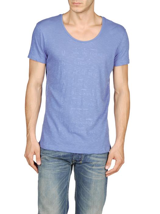 DIESEL T-ATLUA-RS 00HFD T-Shirt U e