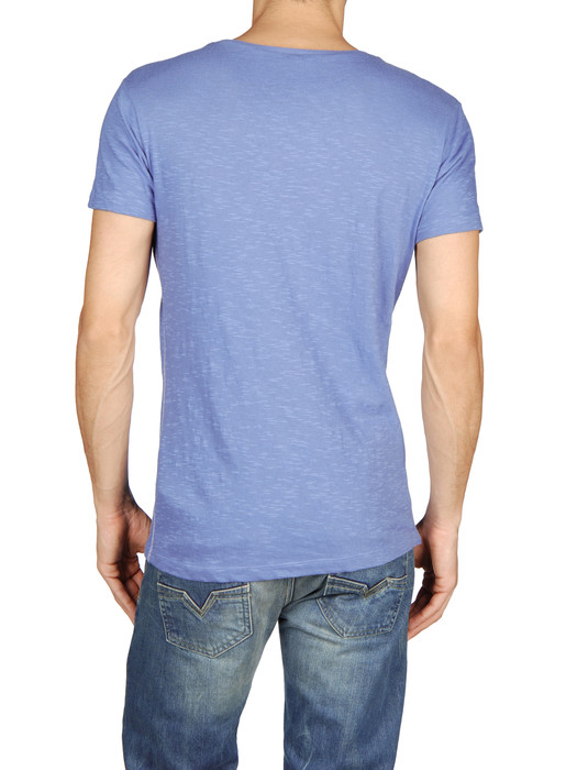 DIESEL T-ATLUA-RS 00HFD T-Shirt U r